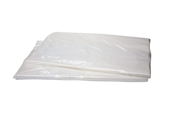 Medium Duty Bin Liner Clear (ZEON)