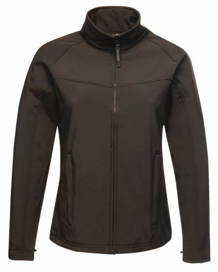 Regatta Uproar Womens Softshell Jacket (TRA645)