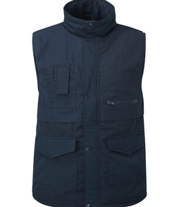 Castle Wroxham Bodywarmer (222)