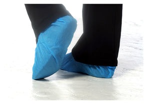 14 Inch CPE Overshoes