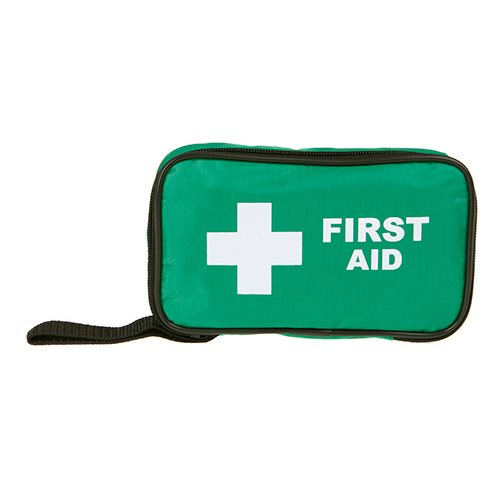 BSI BS8599-2 Motoring First Aid Kits (MK3246)