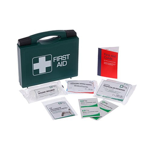Travel First Aid Kit (MK32414)