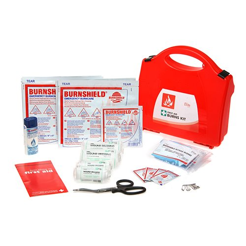 Burns First Aid Kits (MK3484)