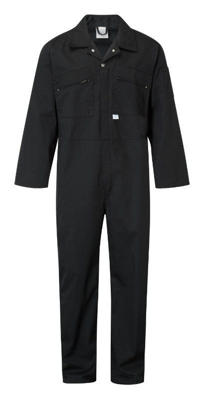 Fort Zip Front Boilersuit (366)