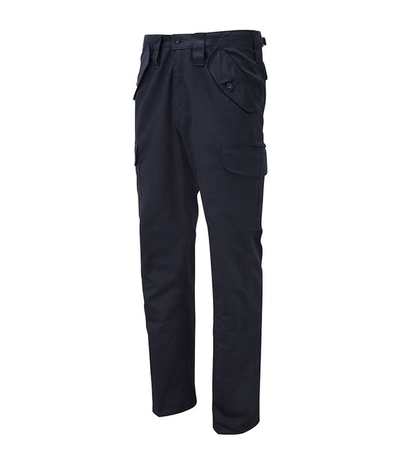 BLUE CASTLE Combat Trousers