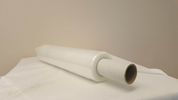 Pallet Wrap Stretch Film - Clear