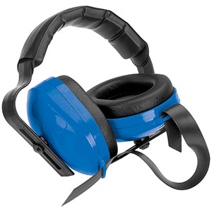 Big Blue Ear Defender (AEA060-040-500)