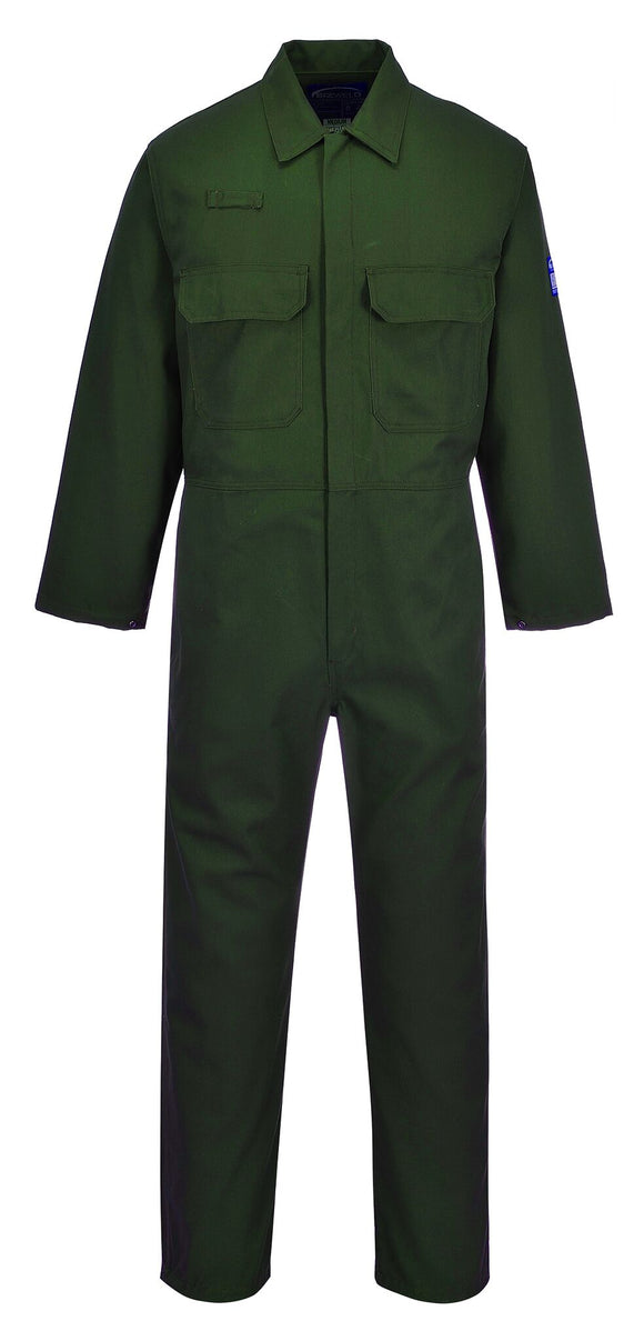 Bizweld FR Coverall- Regular Leg (BIZ1)