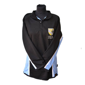 Rugby Shirt with Downham Market Academy Print