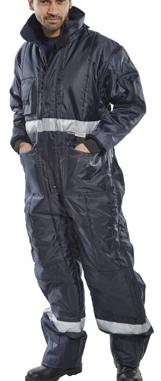 COLDSTAR Freezer Coverall