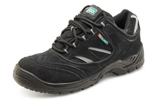 D/D TRAINER SHOE BLACK