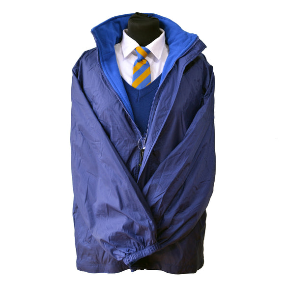 Royal Showerproof Jacket with Eastgate embroidery