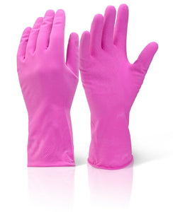 Household Glove Pink (HHMWP)