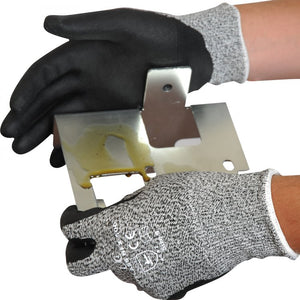 Kutlass® Nitrile Foam Palm Coated Glove ( NFX-500)
