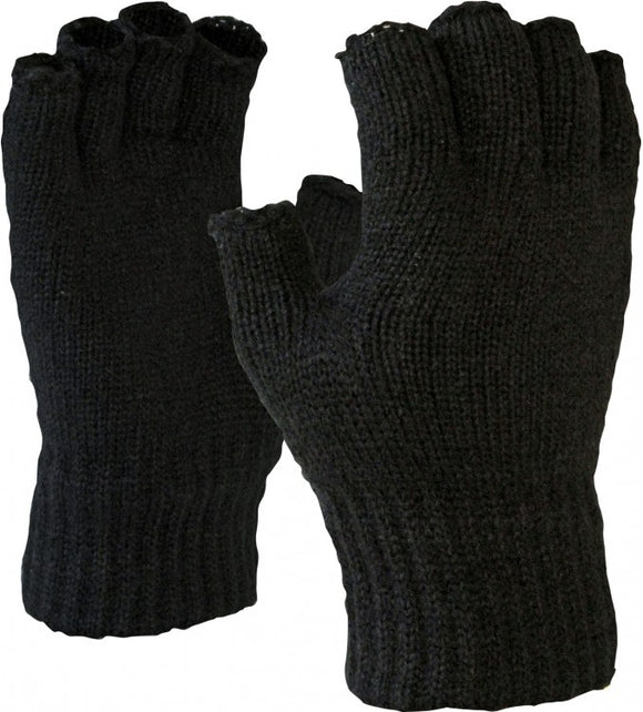 Fingerless Mitts (FM)