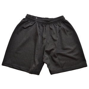 Black Shadow Shorts (Nelson)