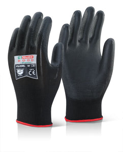PU Coated Gloves- Case 100