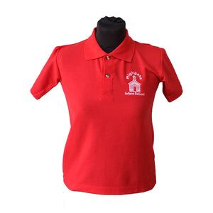 Polo Shirt with Highgate embroidery