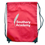 PE Bag with Southery print