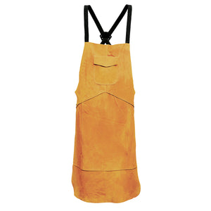 Leather Welding Apron (SW10)