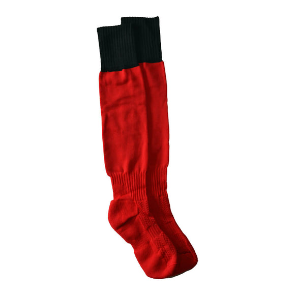 Red/Black Socks ( KES)