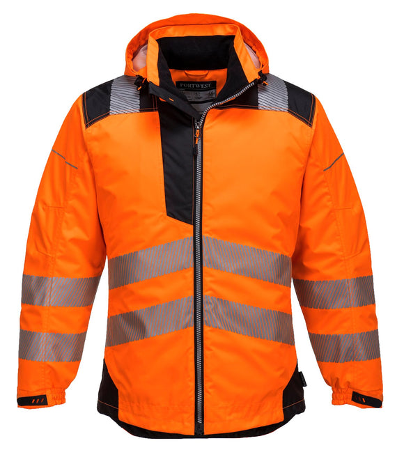 Vision Hi-Vis Winter Jacket (T400)