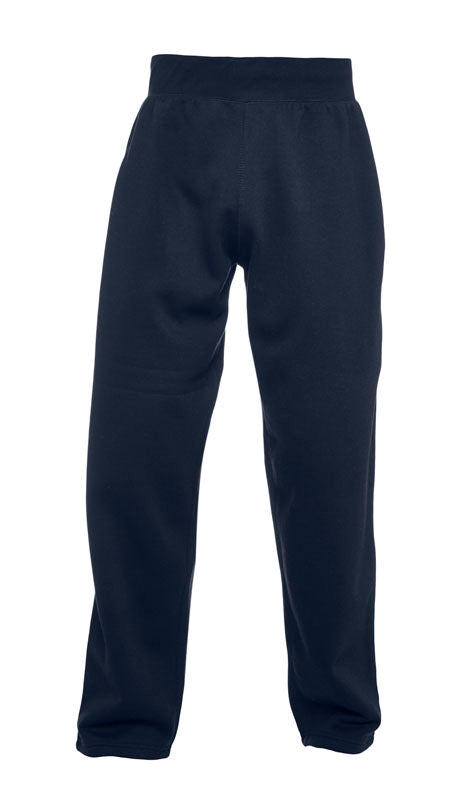 Jog Bottoms Navy Blue (Whitefriars)