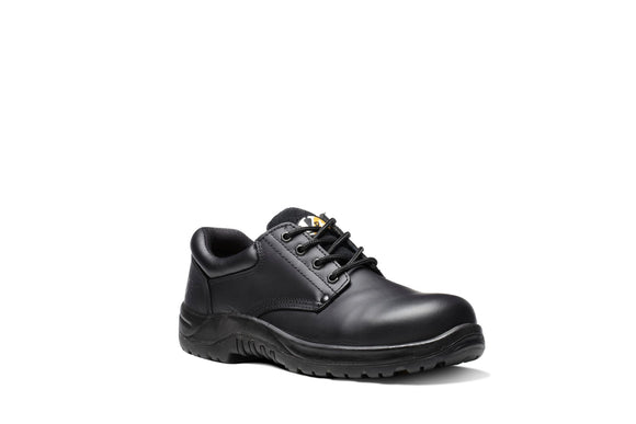 TIGER BLACK DERBY SHOE