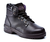 Ladies Black Derby Boot S1P SRC