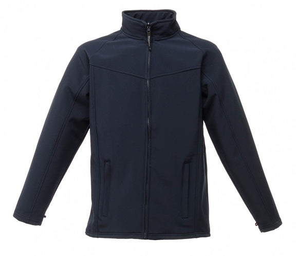Uproar Softshell Jacket (TRA642)
