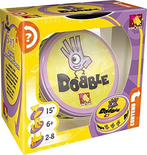 Dobble - - Card Game