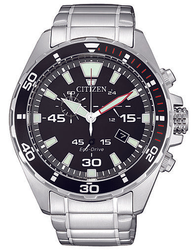 Citizen ECO Drive AT2430-80E