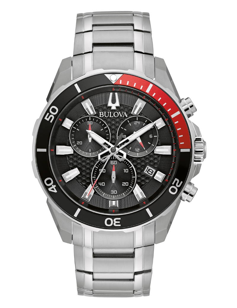 Bulova Exclusive Sport Chrono 98B344