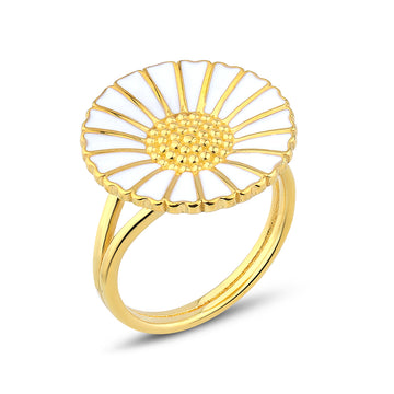 Blixencrone Marguerit Ring