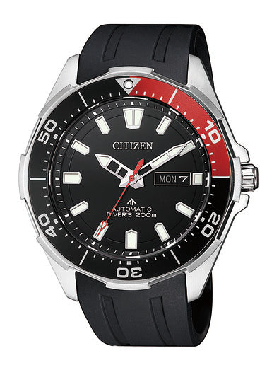 Citizen Divers Automatic NY0076-10E