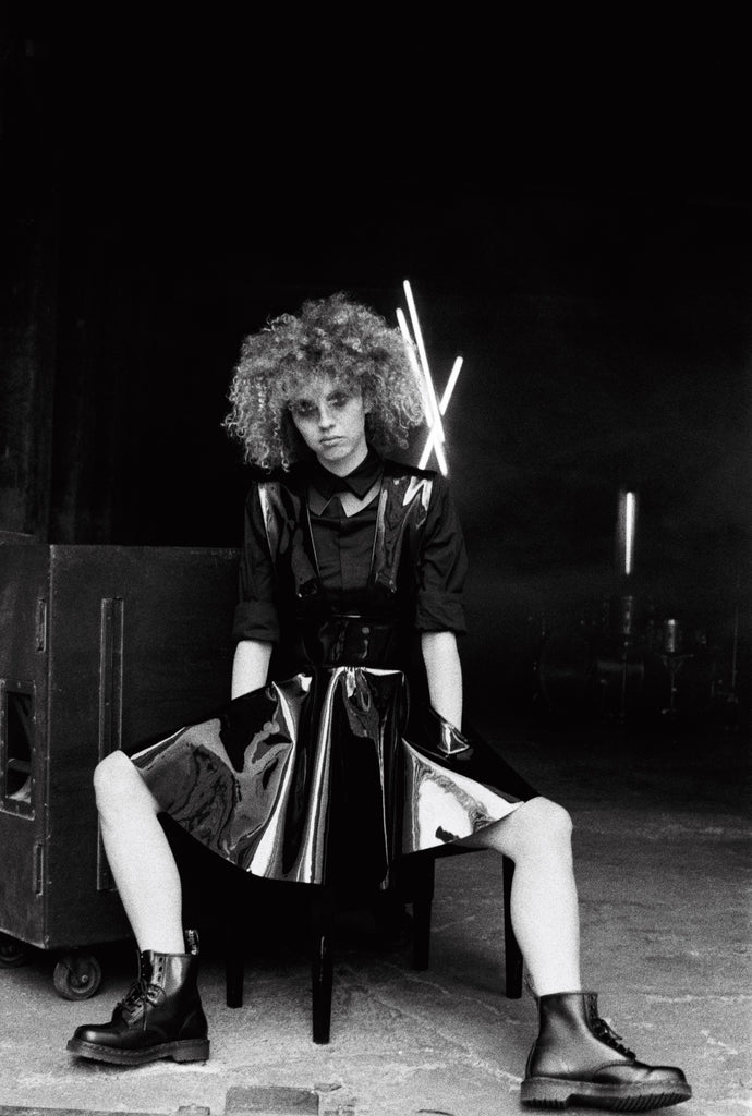 sven marquardt and esther perbandt collection berlin beat