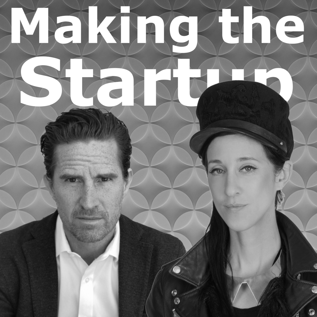 Making the Cut Podcast with Esther Perbandt