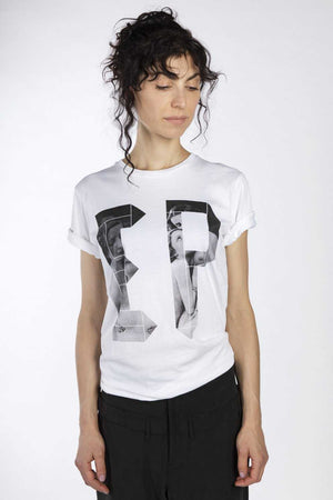 PASSION - esther perbandt T-shirt | esther perbandt