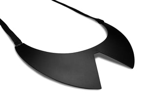 Collar - Black Necklace