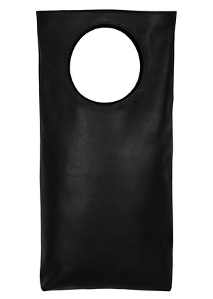 SMOOTH LEATHER - Tasche