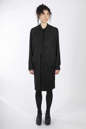 BOMBER - Coat | esther perbandt