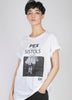 PEX SISTOLS - esther perbandt T-shirt | esther perbandt