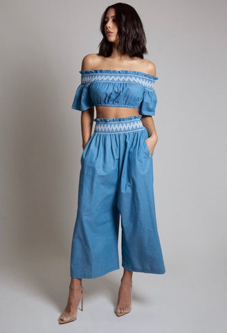Paris Matching Co Ord