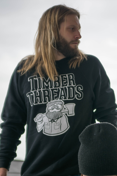 Men's Timber Sweatshirt