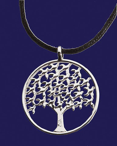 Necklace - Tree of Life Pendant