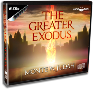 The Greater Exodus Audio Book
