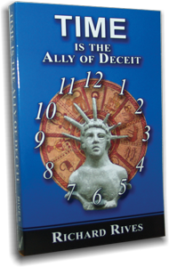 Time is the Ally of Deceit - Book only