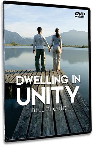 Dwelling in Unity DVD