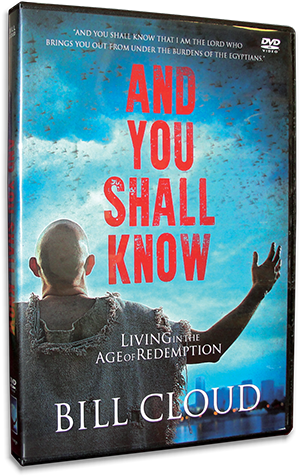 And You Shall Know - Living in the Age of Redemption