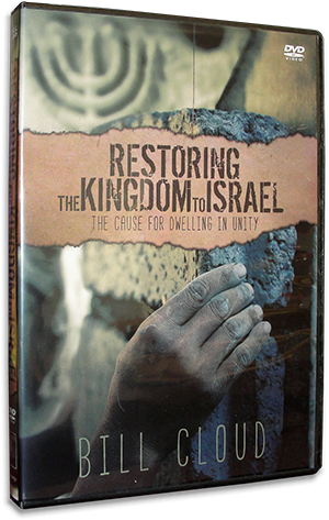 Restoring the Kingdom to Israel - The Cause for Dwelling in Unity